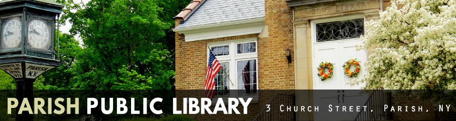 Parish Public Library